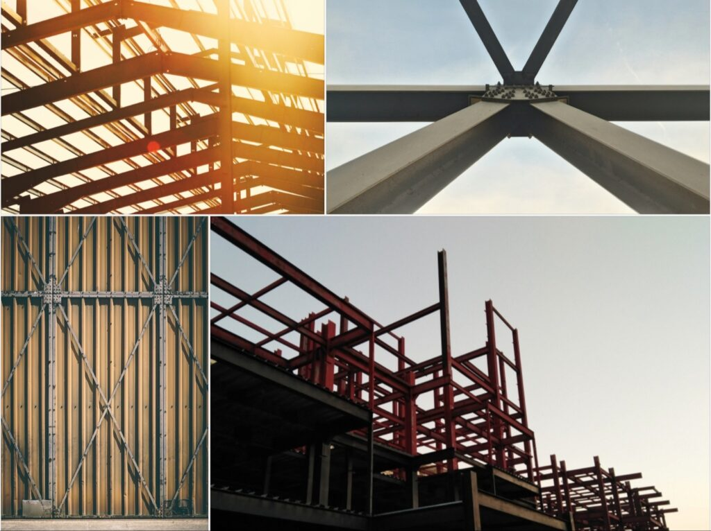 structural steel in washington, Dc by infinity design solutions