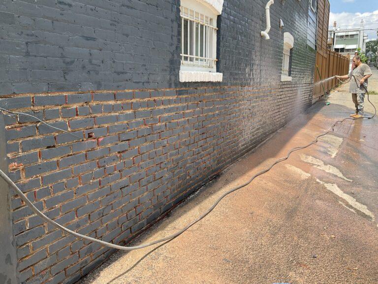 tuckpointing-wall-restoration