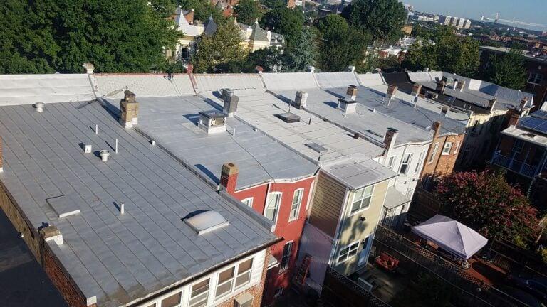 washington-dc-flat-roof-homes
