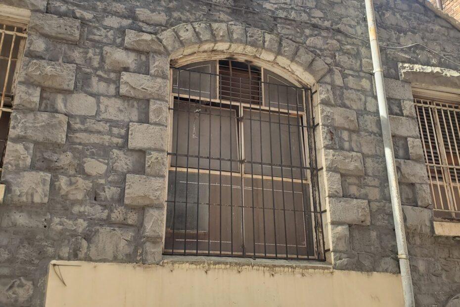 Lucarne Door