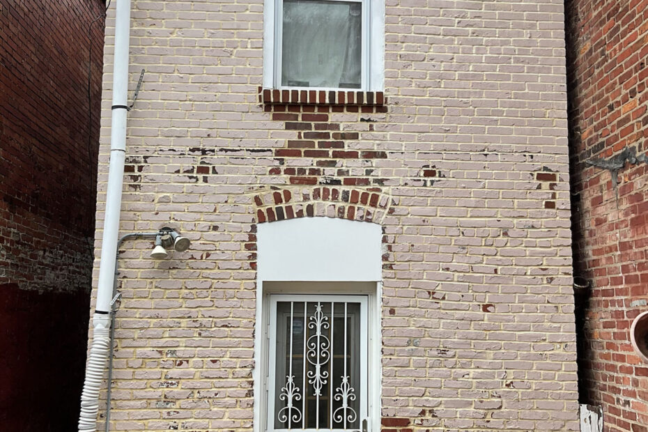 southwall-I-street-capitol-hill-tuckpointing-job-after